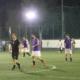 Debutto Totti nel calcio a 8