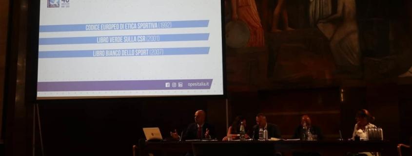 Festival della Comunicazione Sportiva