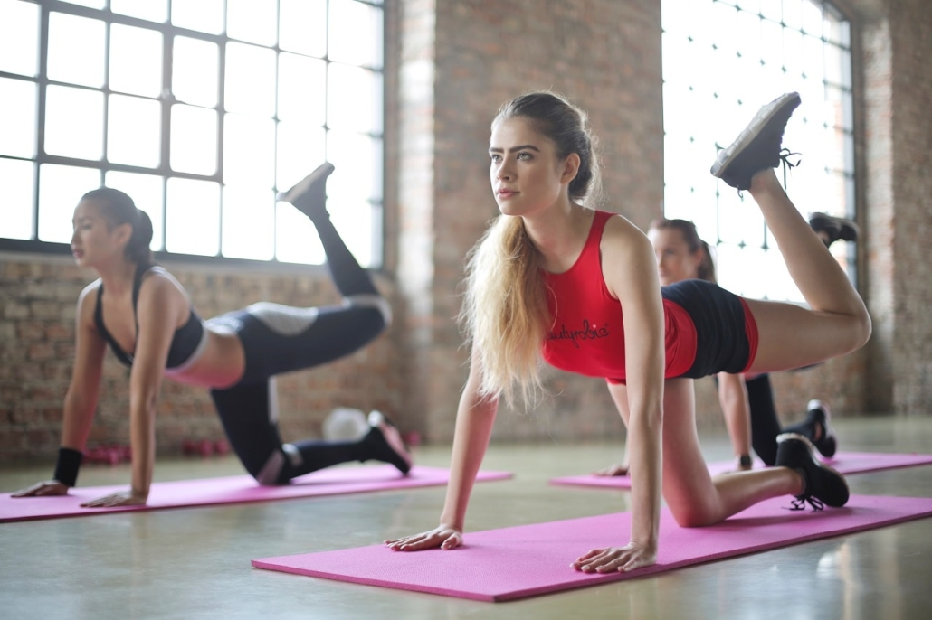 All Academy Fitness Civitavecchia Il Seminario Forma In Forma Dedicato Alla Salute E Al Benessere Opes Roma