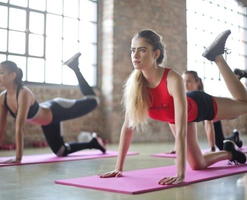 """All'Academy Fitness Civitavecchia il seminario """"Forma In Forma"""" dedicato alla salute e al benessere"""