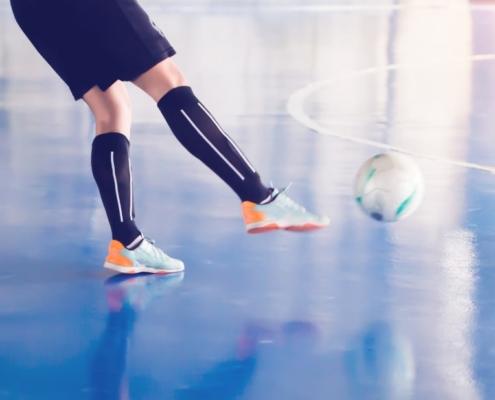 """""""Futsal IN Progress"""""""