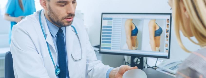 Il 24 ottobre un Open Day sulla chirurgia estetica del seno