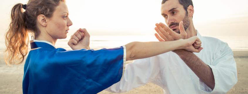 Parte il 6 marzo il corso di formazione per allenatori di Jeet Kune Do