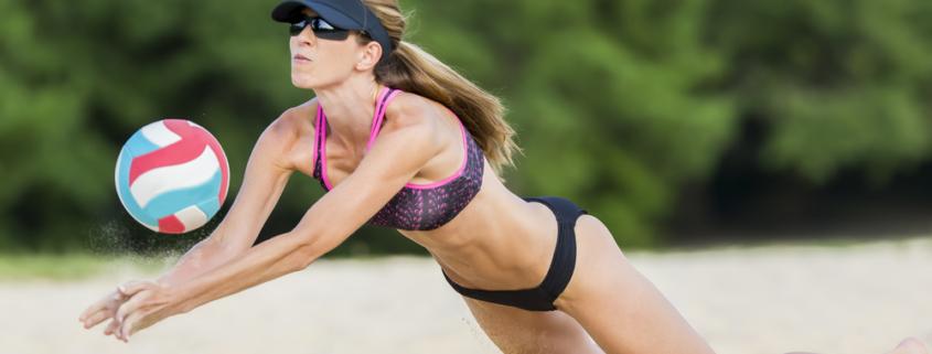 Parte ad aprile il corso di formazione per istruttori di beach volley